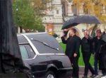 Вчера похоронили Солнцевского лидера