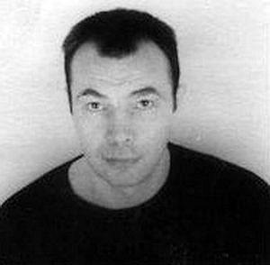 Вор в законе Вячеслав Шестаков - Слива