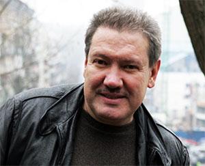 Владимир Крупчак