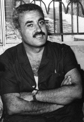 Жорж Хабаш