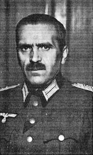 Михаил Меандров