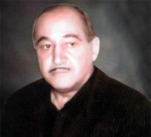 Вор в законе Нариман Алиев - Дед Фаик Ереванский