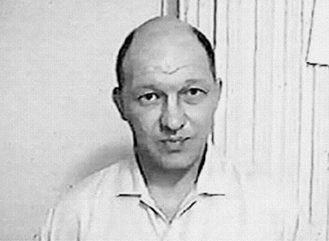 Сергей Явишев