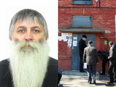 Олег Афанасьев по кличке Шопен был убит возле подъезде дома на улице Льва Толстого