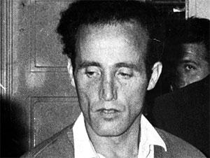 Серийный убийца Уильям Макдональд