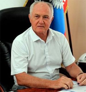 Валерий Ляховец