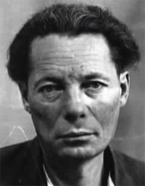 Вениамин Вайсман
