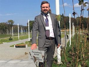 Сергей Пищулин