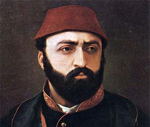 Переворот в Османской Империи