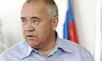 Первая жертва «Роснефти» Алексей Баринов