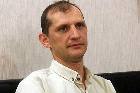 Алексей Снежинский - Снежок, киллер Жилки