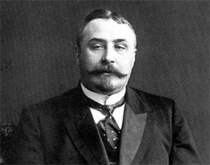 Сыщик Аркадий Кошко