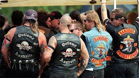 Клуб Bandidos
