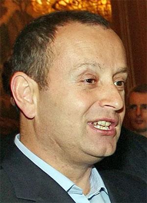 Александр Чигиринский