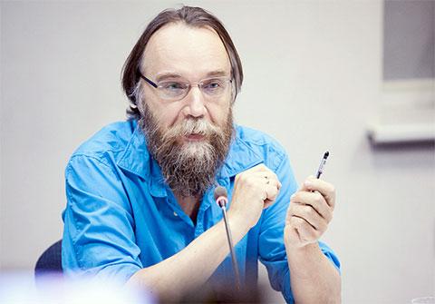 Дугин Александр Гельевич