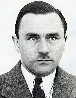 Джон Хейг