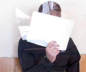 Беркут из ОПГ Ильинские ожидает суда