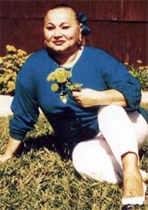Гризельда Бланко