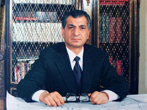Хафизулла Амин