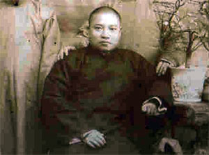 Хуан Цзиньжун