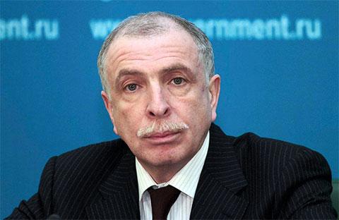Илья Клебанов