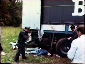 Отморозки на дорогах убивали не только перегонщиков, но и водителей дальнобойщиков
