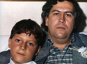 Медельинский картель Пабло Эскобара