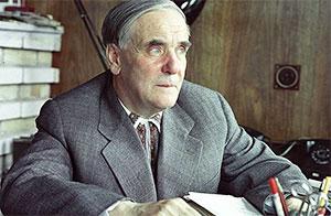 Петр Капица