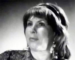 Тамара Иванютина