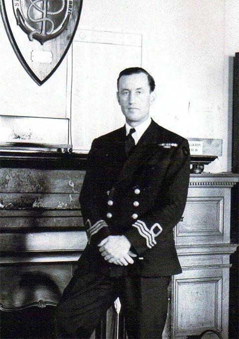 Ян Флеминг