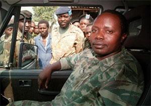 Генерал Августин Бизимунгу, 1994 год
