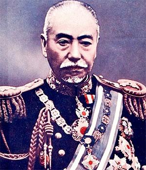 Адмирал Того
