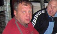 Подмосковный вор в законе Алексей Забавин