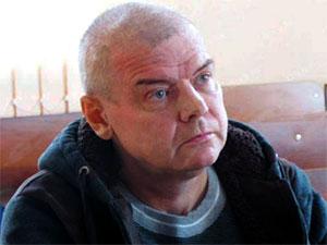 Анатолий Киндлиб - Тарабан