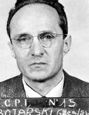Чеслав Боярский
