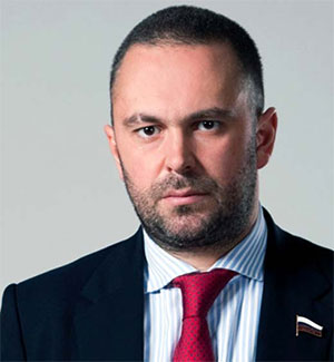 Денис Давитиашвили