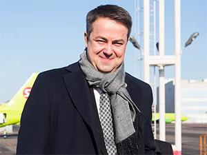 Евгений Ключарев