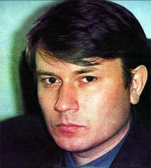 Григорий Грабовой и Баков