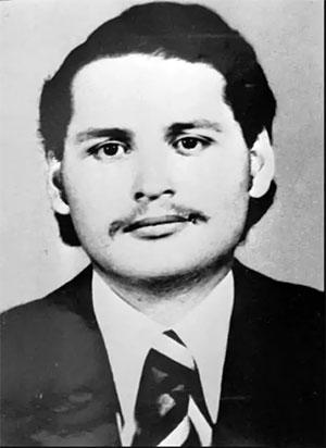 Ильич Карлос Рамирес
