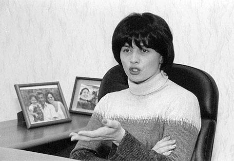 Оксана Лабинцева