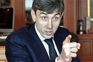 Проблемный «Магнит» Сергея Галицкого