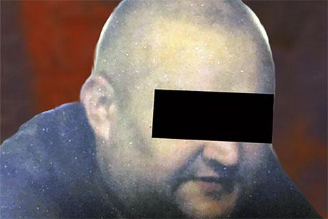 140-килограммовый мебельщик Виктор Демин, убивший Пичко