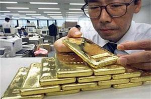 Золото КПСС
