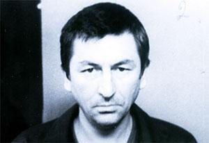 Вор в законе Датико Цихелашвили - Дато Ташкентский