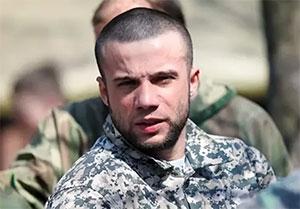 Дмитрий Смилянец