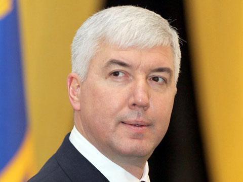 Дмитрий Соломатин
