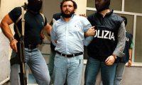 Итальянский мафиози Джованни Бруска после 25 лет заключения освободился