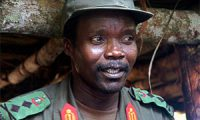 Африканский мессия ─ Джозеф Кони