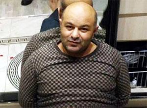 Криминальный авторитет Фуад Рзаев - Афо
