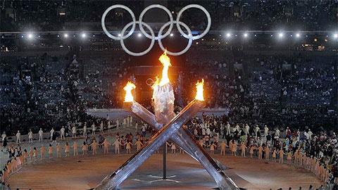 Зимняя Олимпиада в Ванкувере